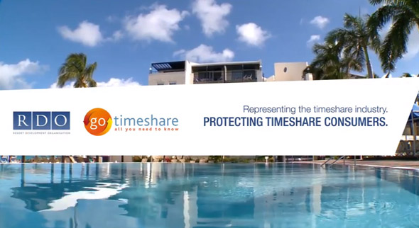 RDO YouTube Promotional Video - benefits of the Timeshare lifestyle